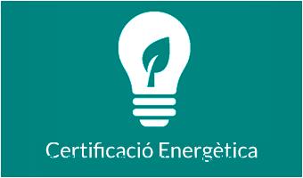 Certificació Energètica