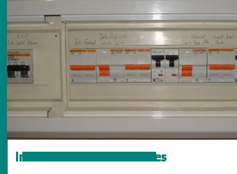Instal·laciones comunitàries