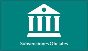 Subvenciones Oficiales