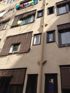 Passeig Maragall 107, Barcelona