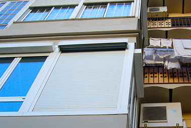 Padilla 164, Barcelona