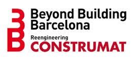 Beyond Building Barcelona – Construmat, del 19 al 23 de mayo