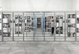 La XV Bienal de Arquitectura otorga el premio al pabellón de España