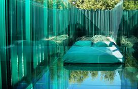 El estudio de arquitectura catalán RCR gana el premio Pritzker 2017