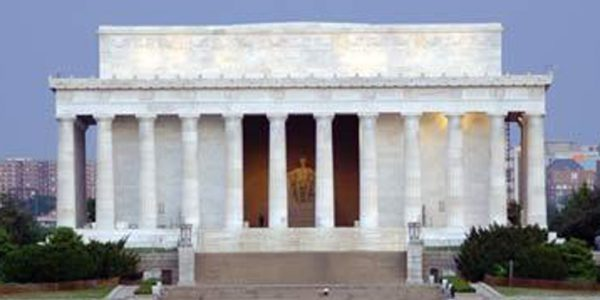 Monumet a Lincoln