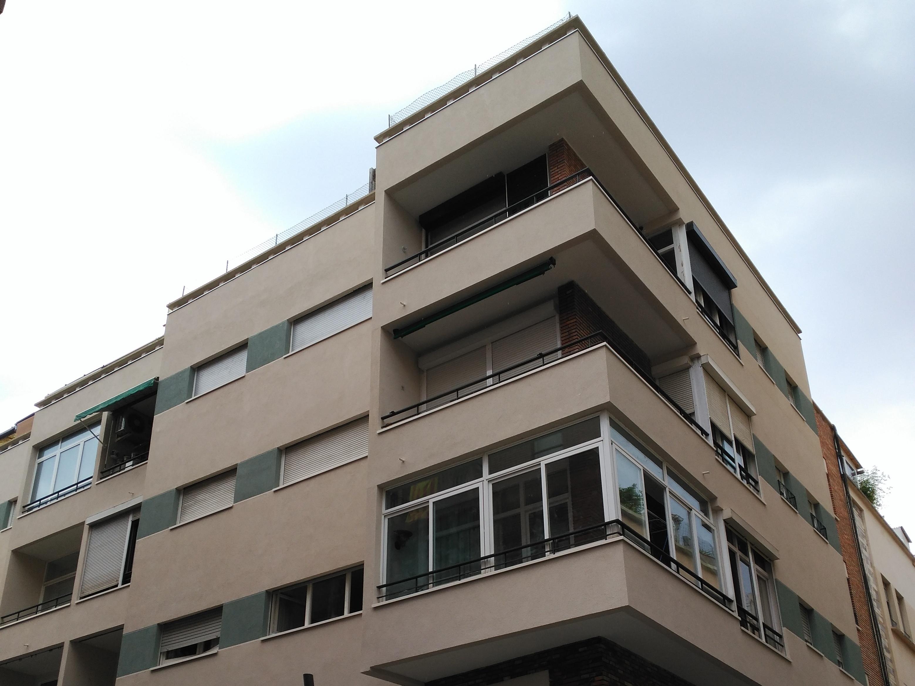 Galileu 131, Barcelona