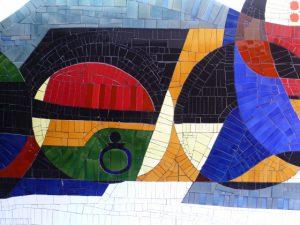 Valorem el mosaic